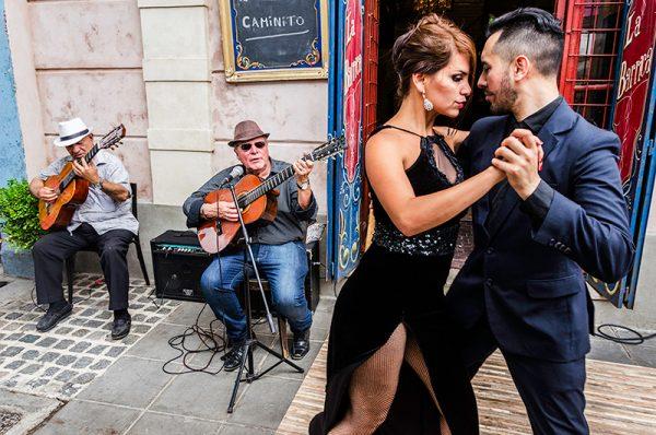 Tango, Patrimonio Cultural Inmaterial
