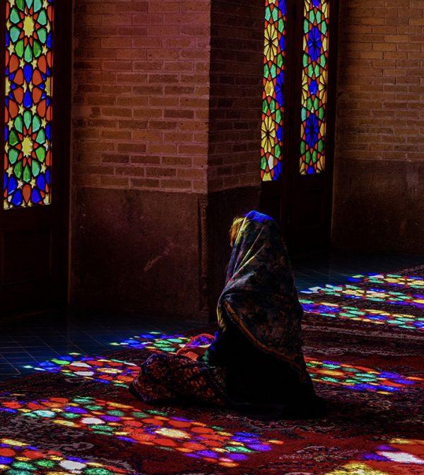 Reflejos de Persia